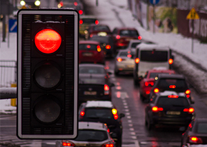 Stoplight Safety Reduces Car Accidents
