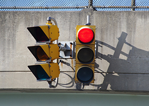 What to Do When a Stoplight is Broken or Malfunctioning